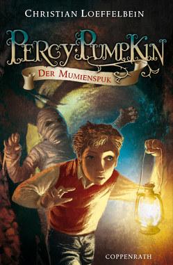 Percy Pumpkin – Band 2 von Bernatene,  Poly, Loeffelbein,  Christian