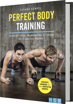 Perfect Body Training von Hempel,  Susann