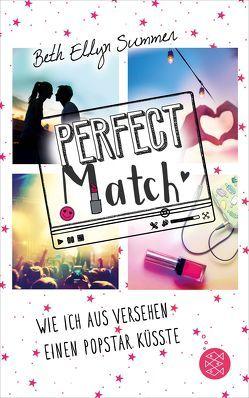 Perfect Match von Summer,  Beth Ellyn, Zeltner,  Henriette