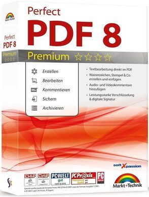 Perfect PDF 8 Premium Edition