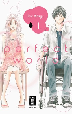 Perfect World 01 von Aruga,  Rie, Suzuki,  Cordelia