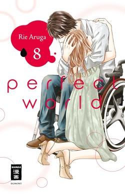 Perfect World 08 von Aruga,  Rie, Suzuki,  Cordelia