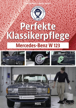Perfekte Klassikerpflege von Reetz,  Nikolai, Trettin,  Moritz