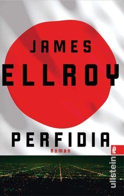 Perfidia von Ellroy,  James, Tree,  Stephen
