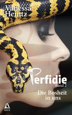 Perfidie von Heintz,  Vanessa