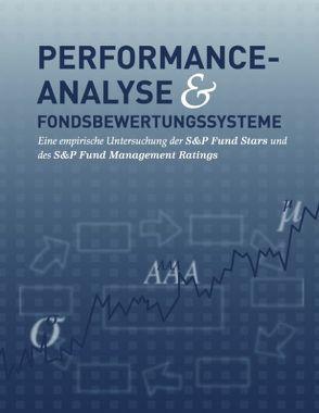 Performance-Analyse & Fondsbewertungssysteme von Weingärtner,  Andreas