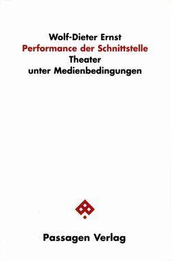 Performance der Schnittstelle von Ernst,  Wolf D