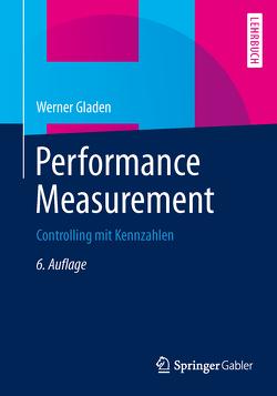 Performance Measurement von Gladen,  Werner