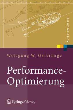 Performance-Optimierung von Osterhage,  Wolfgang W.