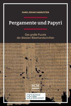 Pergamente und Papyri von Sagrusten,  Hans Johan