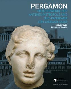 Pergamon von Scholl,  Andreas, Schwarzmaier,  Agnes