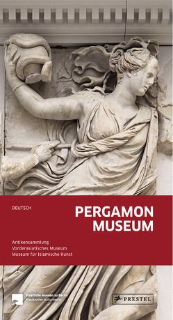 Pergamonmuseum Berlin dt