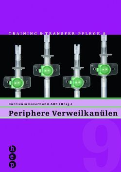 Periphere Verweilkanülen DVD