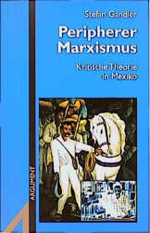 Peripherer Marxismus von Gandler,  Stefan