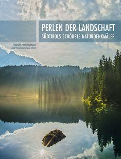 Perlen der Landschaft von Seehauser,  Othmar, Steiner,  Nicole Dominique