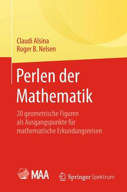 Perlen der Mathematik von Alsina,  Claudi, Filk,  Thomas, Nelsen,  Roger B.