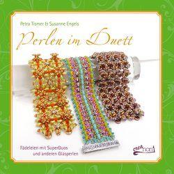 Perlen im Duett von Engels,  Susanne, Tismer,  Petra
