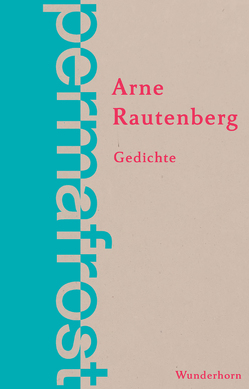 permafrost von Rautenberg,  Arne