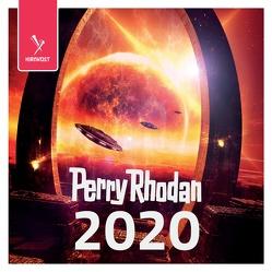 Perry Rhodan 2020 von Bihr,  Madlen, Drechsler,  Arndt