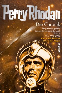 Perry Rhodan – Die Chronik von Langhans,  Heiko