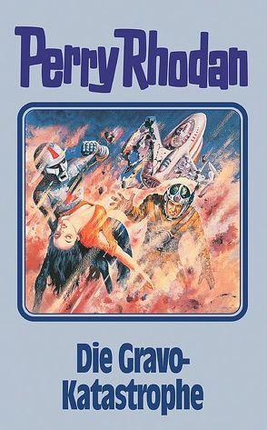 Perry Rhodan / Die Gravo-Katastrophe von Voltz,  William