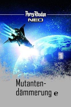 Perry Rhodan Neo 13: Mutantendämmerung von Rhodan,  Perry