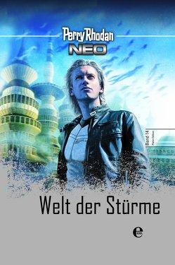 Perry Rhodan Neo 14: Welt der Stürme von Rhodan,  Perry