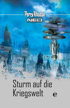 Perry Rhodan Neo 18: Sturm auf die Kriegswelt von Rhodan,  Perry