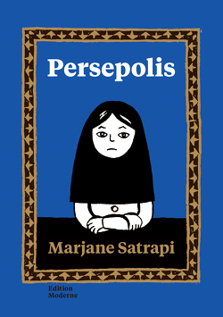 Persepolis von Poertner,  Stephan, Satrapi,  Marjane