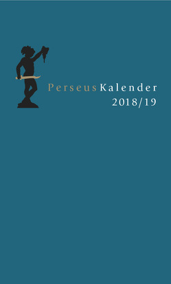 Perseus Kalender 2020/21 von Frei,  Marcel, Meyer,  Thomas