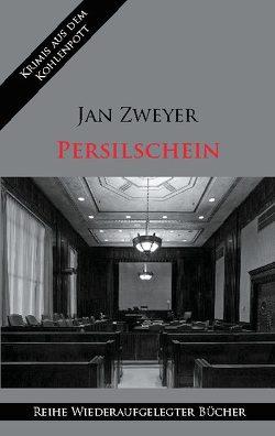 Persilschein von Zweyer,  Jan