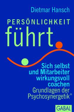 Persönlichkeit führt von Hansch,  Dietmar
