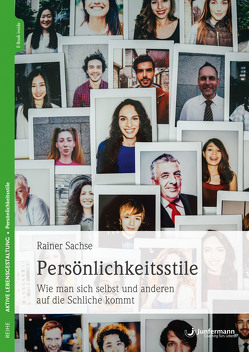 Persönlichkeitsstile von Sachse,  Rainer
