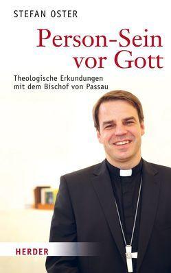 Person-Sein vor Gott von Klinger,  Bernhard, Oster,  Stefan