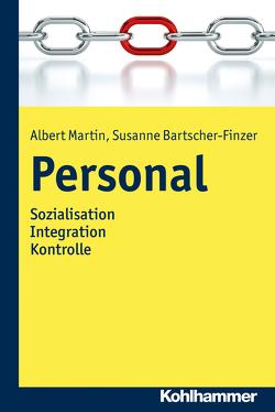 Personal von Bartscher-Finzer,  Susanne, Martin,  Albert