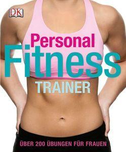 Personal Fitness Trainer von Thompson,  Kelly