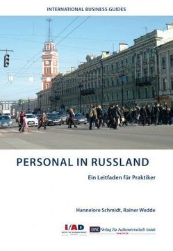 Personal in Russland