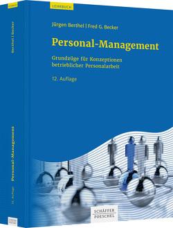 Personal-Management von Becker,  Fred G., Berthel,  Jürgen
