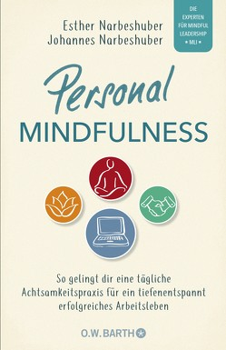 Personal Mindfulness von Narbeshuber,  Esther, Narbeshuber,  Johannes