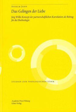 Personale Schenkung und Koevolution von John,  Anselm