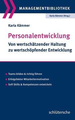 Personalentwicklung von Kämmer,  Karla