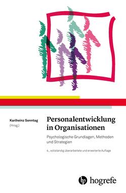 Personalentwicklung in Organisationen von Sonntag,  Karlheinz