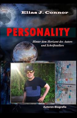 Personality von Connor,  Elias J.