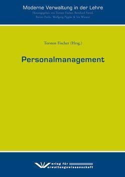 Personalmanagement von Fischer,  Torsten