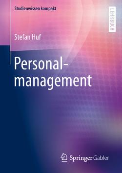 Personalmanagement von Huf,  Stefan