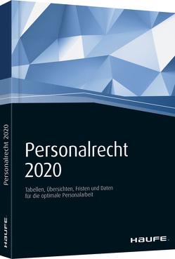 Personalrecht 2020