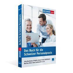 personalSCHWEIZ – Das Buch 2018 von WEKA Business Media AG