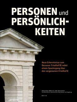 Personen und Persönlichkeiten von Behrmann,  Klaus, Mellies,  Hans-Joachim