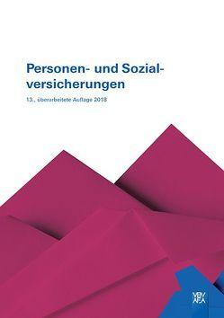 Personen- und Sozialversicherungen von VBV
