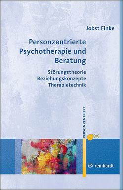 Personzentrierte Psychotherapie und Beratung von Deloch,  Heinke, Finke,  Jobst, Stumm,  Gerhard